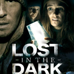 Lost in the dark - POSTER-NOMS